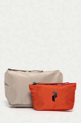 Peak Performance - Kosmetická taška (2-pack)