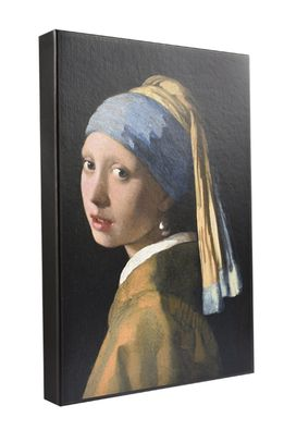 MuseARTa - Dárková krabička Jan Vermeer - Girl with a Pearl