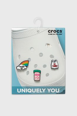 Crocs - Украшения для обуви (3-pack)