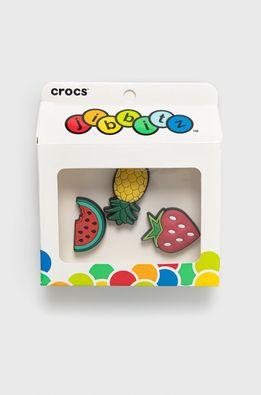Crocs - Висулки за обувки Crocs Fruit (3 броя)