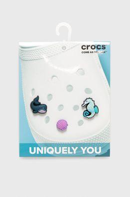 Crocs - Значки за обувки (3 броя)