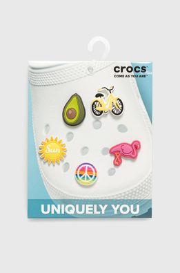 Crocs - Значки за обувки (5 броя)