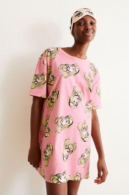 Undiz - Ночная рубашка Allauroriz