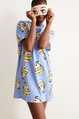 Undiz - Ночная рубашка Cindeminisetiz