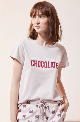 Etam - Pyžamové tričko Foco