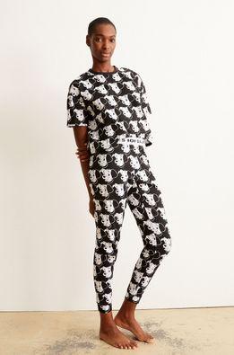 Undiz - Pyžamové kalhoty BICODALMIZ