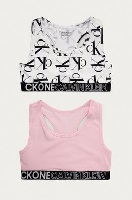 Calvin Klein Underwear - Detská športová podprsenka (2-pak)