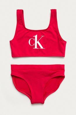 Calvin Klein - Costum de baie copii 128-176 cm
