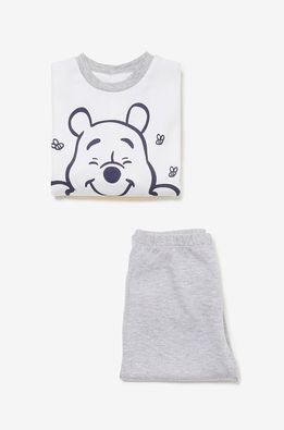 OVS - Detské pyžamo 74-98 cm