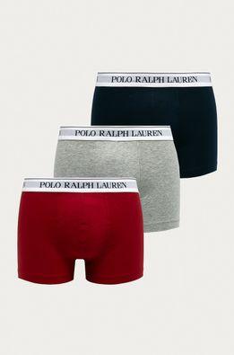 Polo Ralph Lauren - Боксерки (3 чифта)