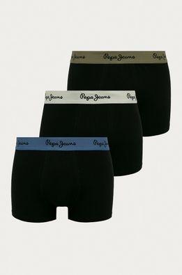 Pepe Jeans - Boxeri Haig (3-pack)
