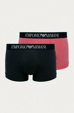 Emporio Armani - Boxerky (2-pak)