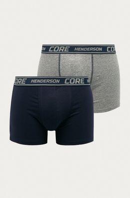 Henderson - Boxeri (2-pack)