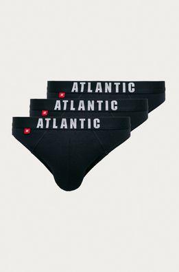 Atlantic - Сліпи (3-pack)