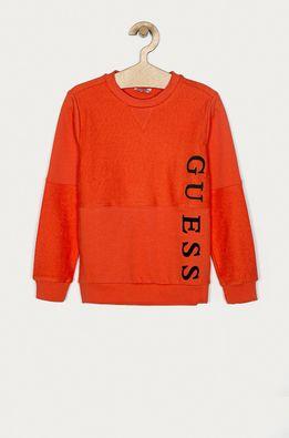 Guess - Bluza copii 128-175 cm
