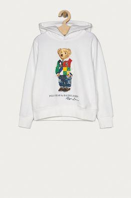 Polo Ralph Lauren - Gyerek melegítőfelső pamutból 134-176 cm