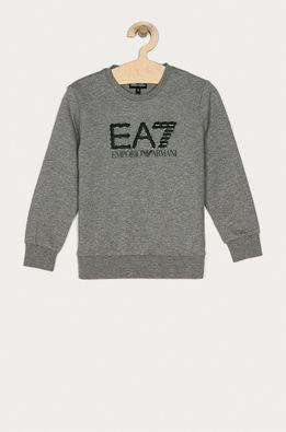 EA7 Emporio Armani - Bluza copii 104-164 cm