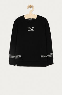 EA7 Emporio Armani - Bluza copii 104-134 cm