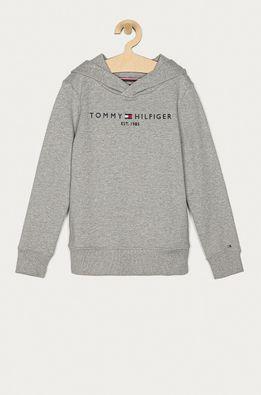 Tommy Hilfiger - Дитяча бавовняна кофта 92-176 cm