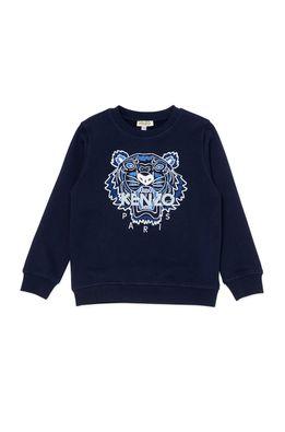 KENZO KIDS - Bluza copii 128-152 cm