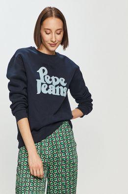 Pepe Jeans - Bluza Carmen