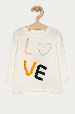 Name it - Detské tričko s dlhým rukávom 80-110 cm