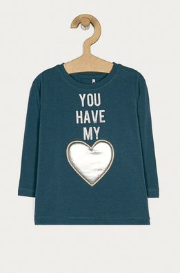 Name it - Детска блуза с дълги ръкави 80-110 cm