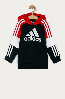adidas - Детски суичър 104-176 cm