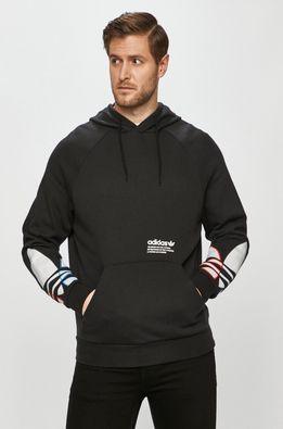 adidas Originals - Pamut melegítőfelső