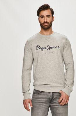 Pepe Jeans - Hanorac de bumbac George 2