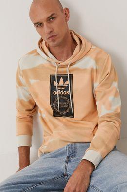 adidas Originals - Хлопковая кофта