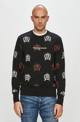 Trussardi Jeans - Pamut melegítőfelső