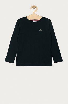 Lacoste - Detské tričko s dlhým rukávom 104-176 cm