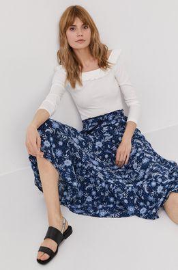 Pepe Jeans - Tričko s dlouhým rukávem Colette