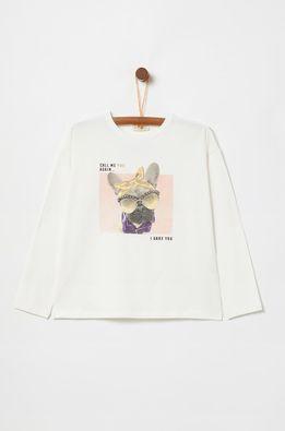 OVS - Detské tričko s dlhým rukávom 140-170 cm