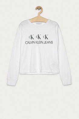 Calvin Klein Jeans - Longsleeve copii 152-176 cm