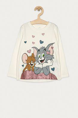 Name it - Detské tričko s dlhým rukávom 86-110 cm