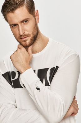 Polo Ralph Lauren - Tričko s dlhým rúkavom