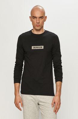Calvin Klein Performance - Tričko s dlhým rukávom