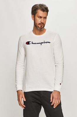 Champion - Блуза с дълъг ръкав