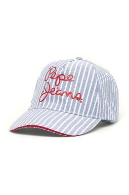 Pepe Jeans - Дитяча шапка Rose