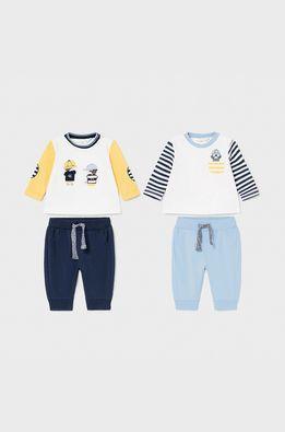 Mayoral Newborn - Детский спортивный костюм 60-86 cm