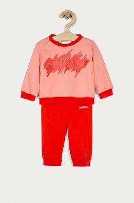 adidas - Дитячий спортивний костюм 68-98 cm