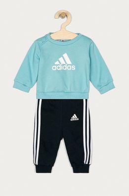 adidas Performance - Дитячий спортивний костюм 62-104 cm