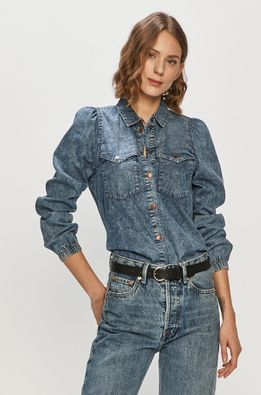 Only - Rifľová košeľa