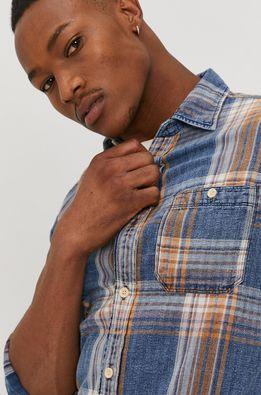 Premium by Jack&Jones - Хлопковая рубашка