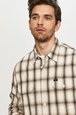 Lee - Bavlněné tričko