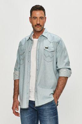 Wrangler - Džínová košile