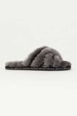 Emu Australia - Pantofle Charcoal