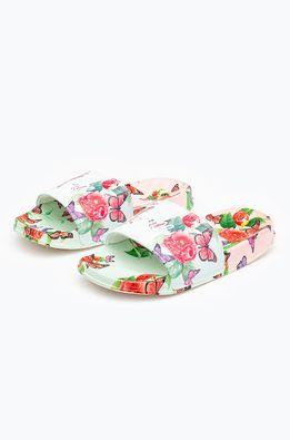 Hype - Dětské pantofle BUTTERFLY FADE